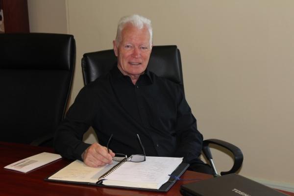 James Ryan - CEO